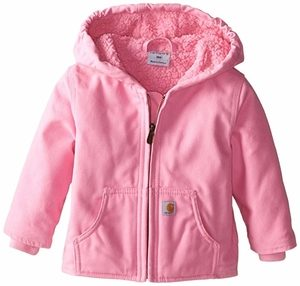 Carhartt Girls' Redwood Jacket