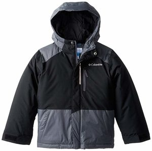 Columbia Boys' Lightning Lift Jacket