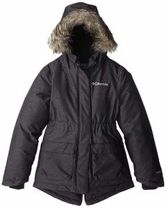 Columbia Girls' Nordic Strider Jacket