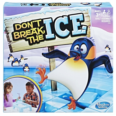 10 Best Toddler Games - Dont Break The Ice