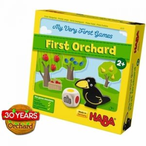 HABA First Orchard