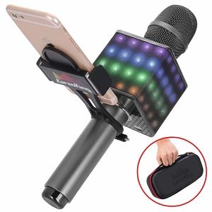 Karao King Wireless Bluetooth Microphone