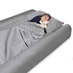 Milliard Bed Bumper 1