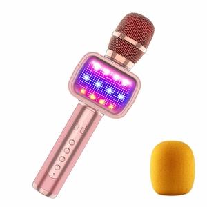 Mosotech 4-in-1 Karaoke Microphone For Kids