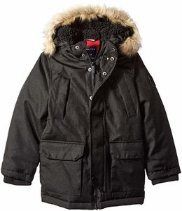 Nautica Boys' Toddler Expedition Parka