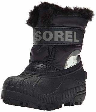 Sorel Snow Commander Snow Boot