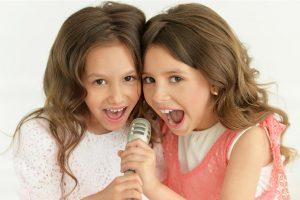 Kids Microphone