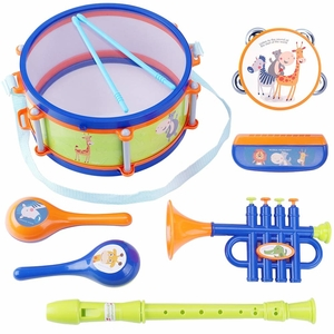 iPlay, iLearn Toddler Musical Instruments Toys