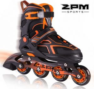 2PM SPORTS Torinx Boys Adjustable Inline Skates