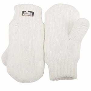 Baby Toddler Warm Fleece-Lined MIttens