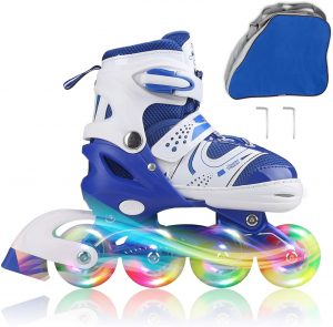 JIFAR Youth Inline Skates