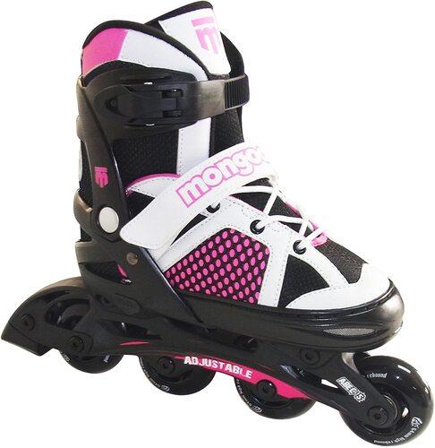Mongoose Girl's Inline Skates - Budget Pick