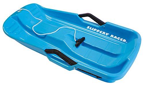 Slippery Racer Downhill Thunder Kid