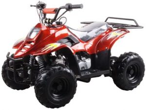 110cc Four Wheelers