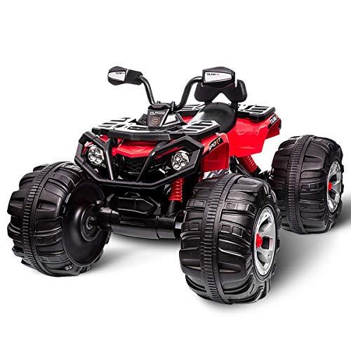 Costzon Ride On ATV Quad