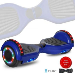 DOC Electric Hoverboard