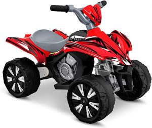 Kid Motorz Xtreme Quad