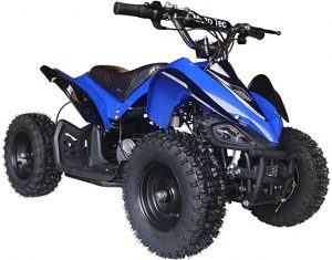 Mars Outdoor 24V Mini Quad ATV