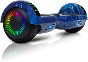 """TST 6.5"""" Self-Balancing Electric Scooters"""