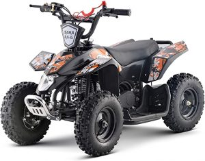 Superrio Kids ATV Sahara 40cc
