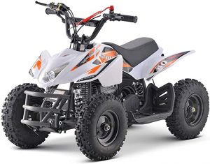 Superrio Kids ATV Titan 40cc