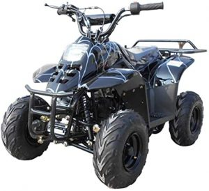 X PRO 110cc ATV Quad Youth ATVs
