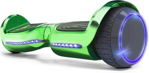 """XtremepowerUS 6.5"""" Hoverboard"""