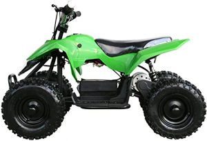 ZXTDR Kids Electric ATV