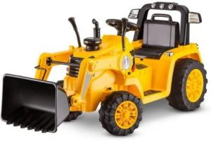 Kidtrax KT1092WM CAT Bulldozer