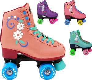 Lenexa uGOgrl Roller Skates - Best Contemporary Design