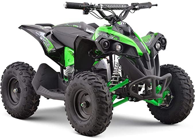MotoTec 36v 500w Renegade ATV Quad