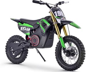 MotoTec 36v Pro Electric Dirt Bike