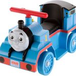 Power Wheels Thomas Friends with Track