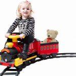 Rollplay Steam Train