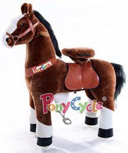 Smart Gear Pony