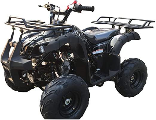 X Pro 125ATV Quad
