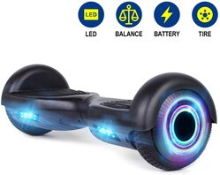 YHR 6.5 Inch Hoverboard
