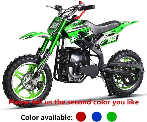 AR DONGFANG 4 Stroke Dirt Bike