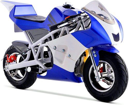 Go-Bowen Pocket Bike Mini Motorcycle