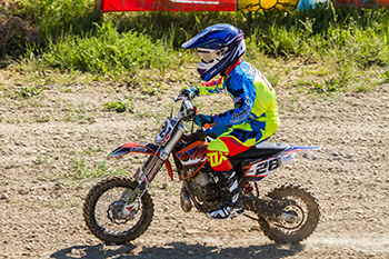 cost of dirt bikes for kids ages 9-11