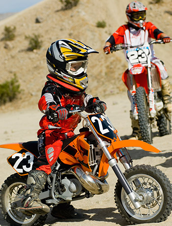 electric vs gas kids dirt bikes: which one costs more