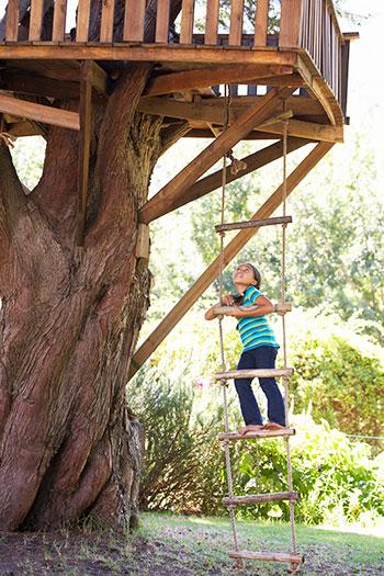 cool backyard ideas for kids