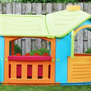 kid playhouse ideas