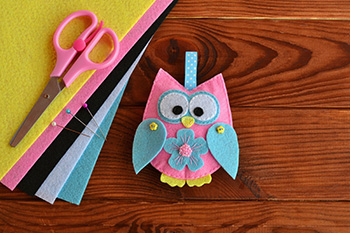 cute sewing ideas for kids