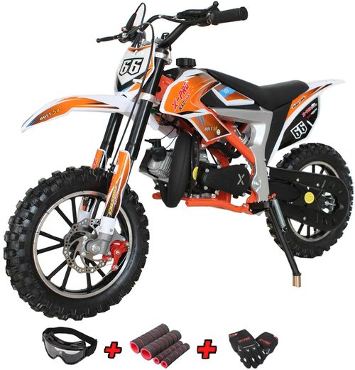 X-PRO Bolt 50cc Dirt Bike