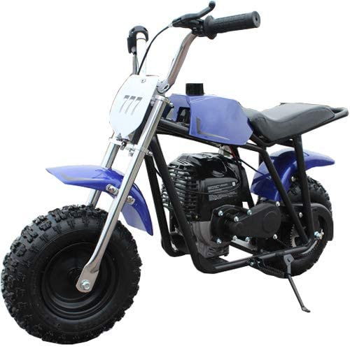 X-Pro 40cc Kids Mini Dirt Bike