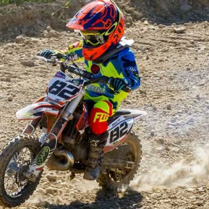 how much is a kids dirt bike