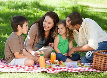 picnic food for kids