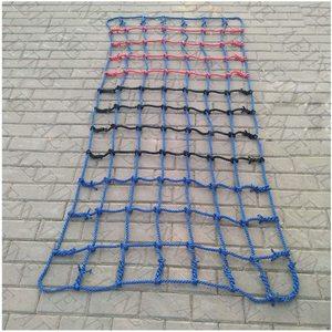Climbing Rope Net Climb Netting
