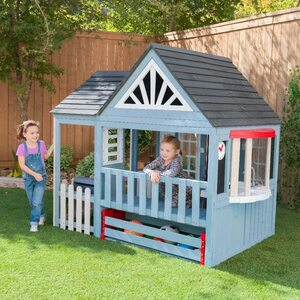 Timber Trail Playhouse